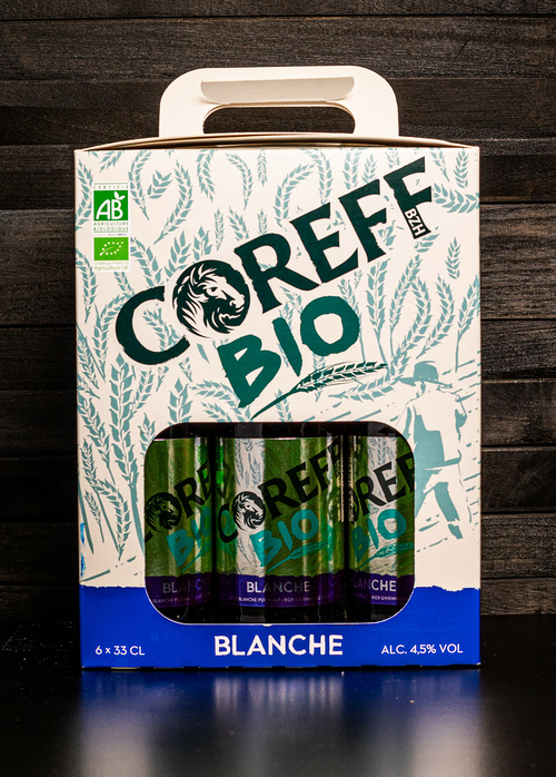 COFFERT COREFF BIO - 21.50€