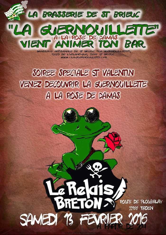 La Guernouillette au RELAIS ! 0