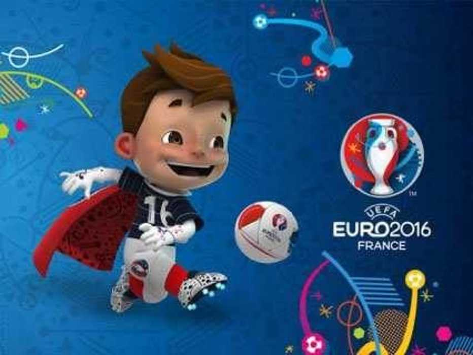 EURO CA COMMENCE !! 0