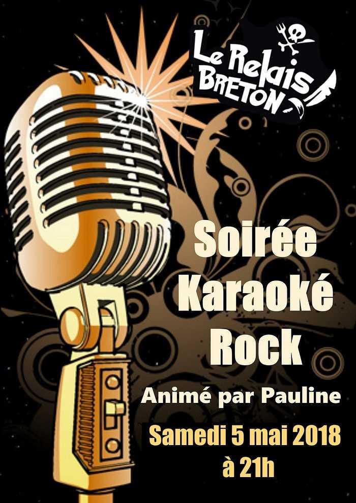 KARAOKE ROCK au RELAIS 0