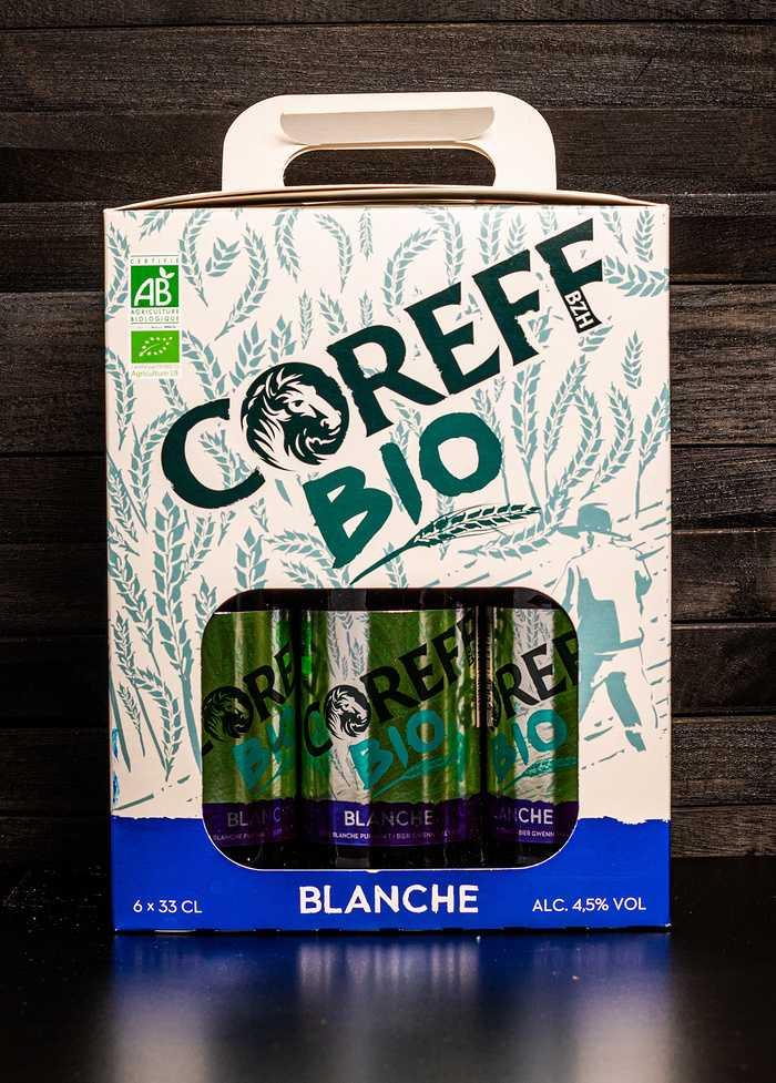 COFFERT COREFF BIO - 21.50€ 0
