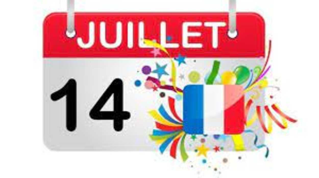 14 JUILLET 0